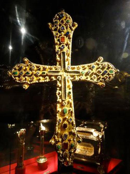 La Croce degli Zaccaria